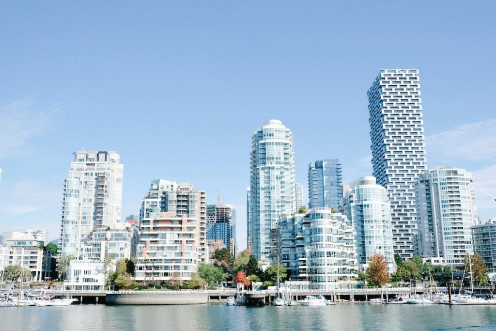 Metro Vancouver Market Update March 2021