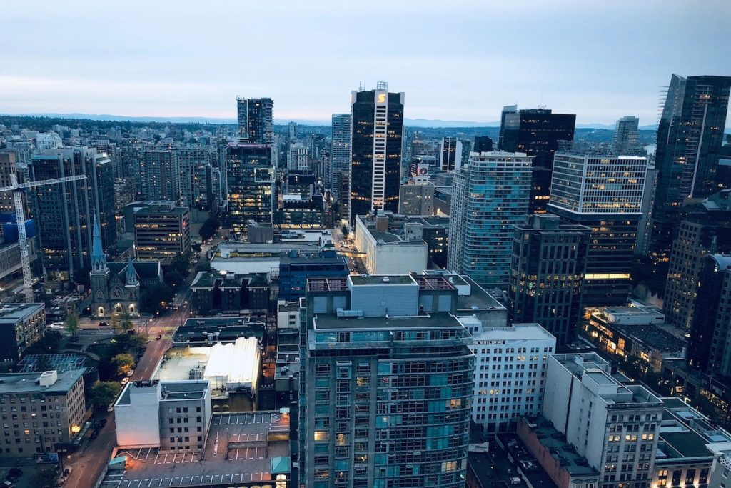 Metro Vancouver Market Update September 2021